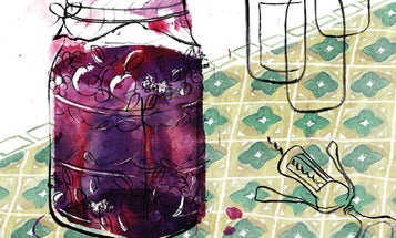 Give the Gift of Homemade Wine Vinegar to Show Your Friends You Care