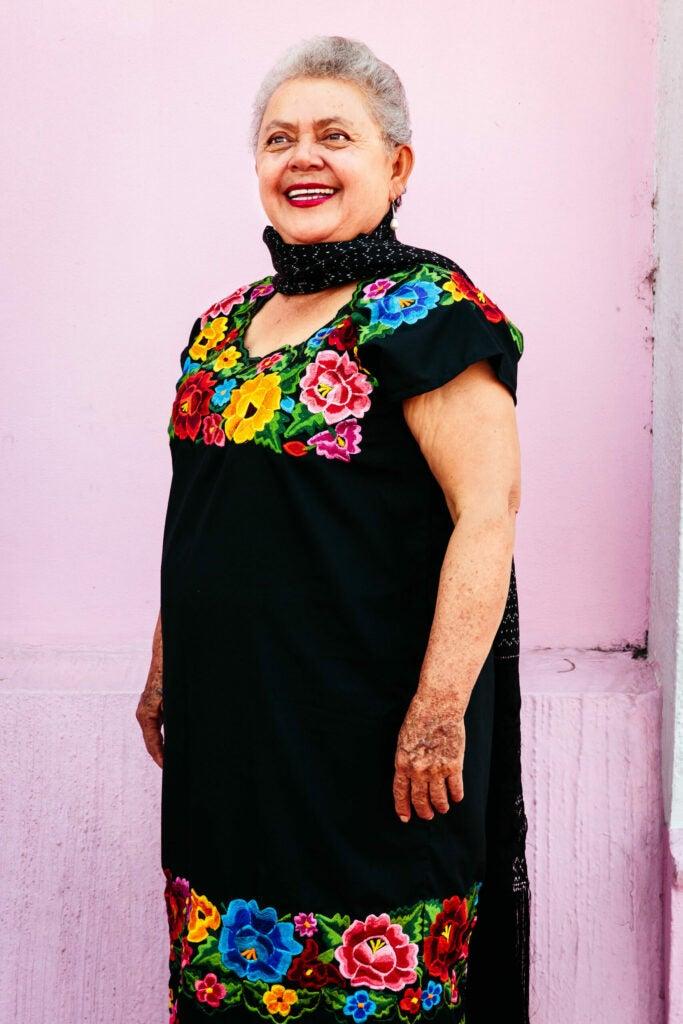 Doña Sabina Bandera