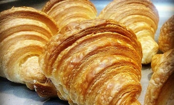 This Chef is Making Bhutan's Best (and Only) Croissant