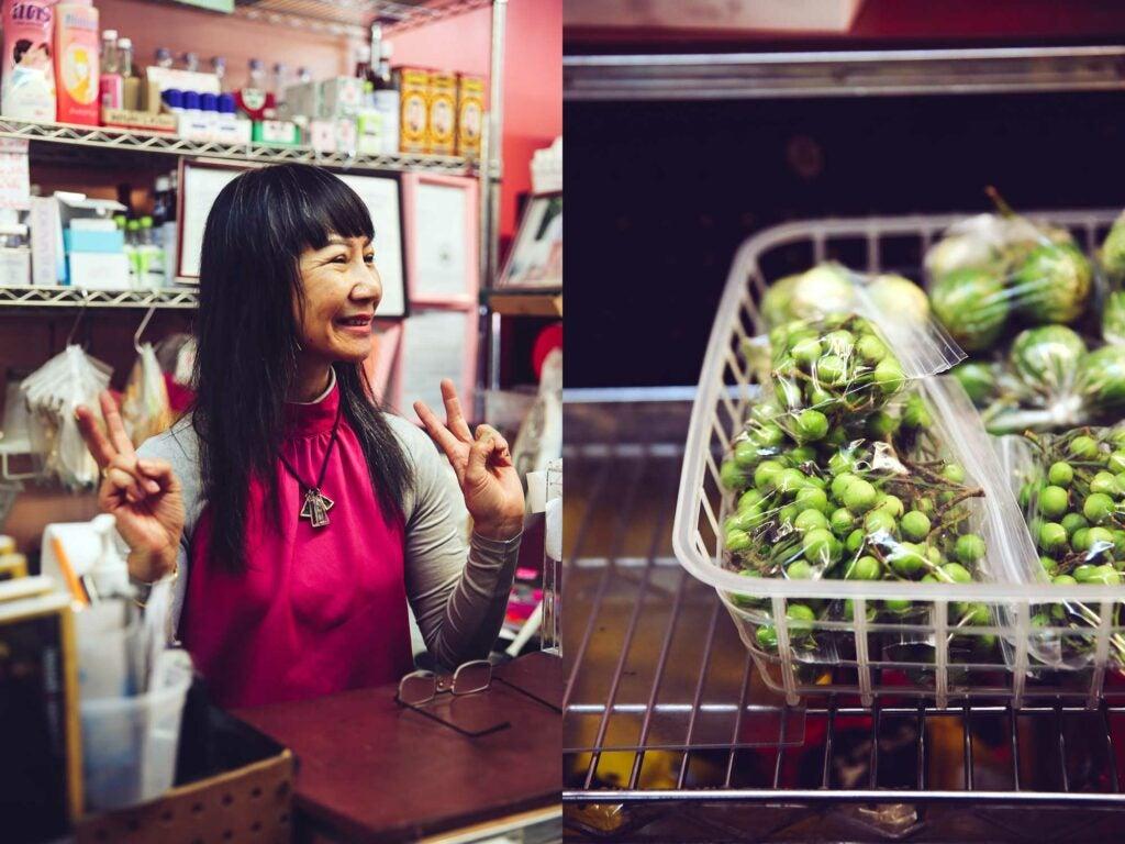Thai Thai Grocery P. Noi
