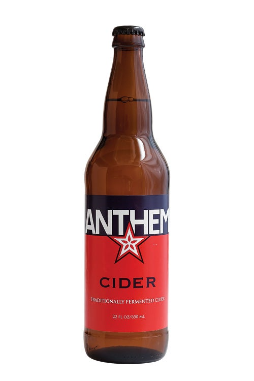 """Anthem"