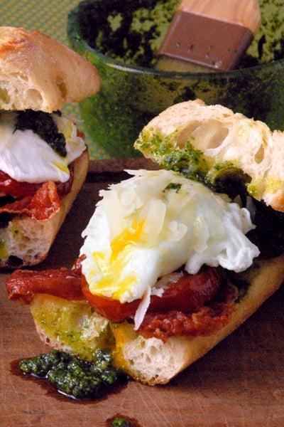 Roma Eggs