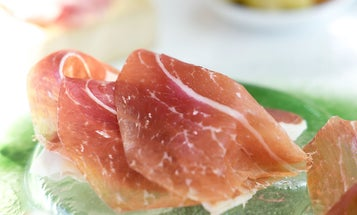 This 'Little Ass' is the Unsung Queen of Italian Cured Meats