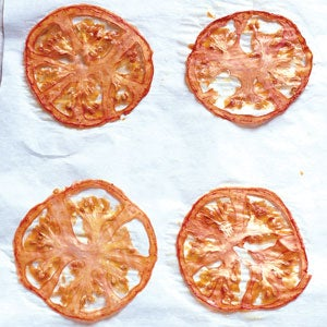 Oven-Dried Tomatoes (Tomates Séchées)