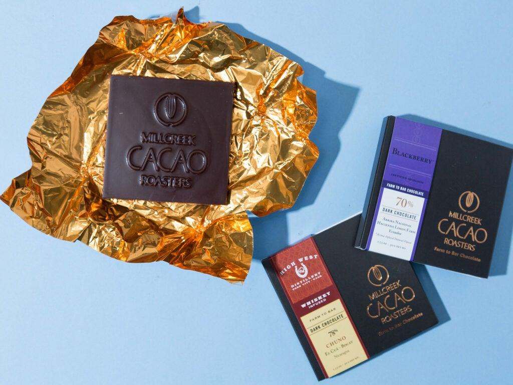 Millcreek Chocolate