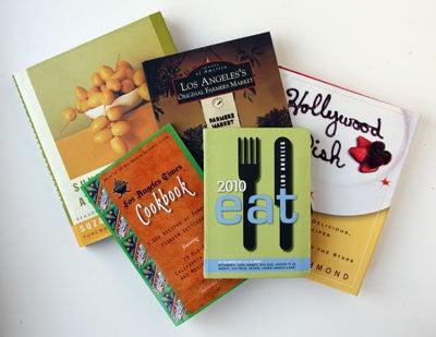 LA Food Books