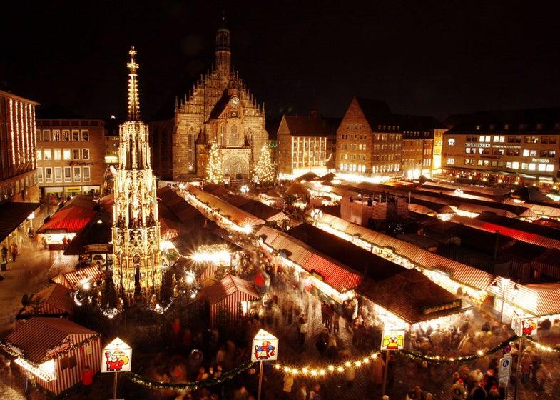 Bavarian Dream
