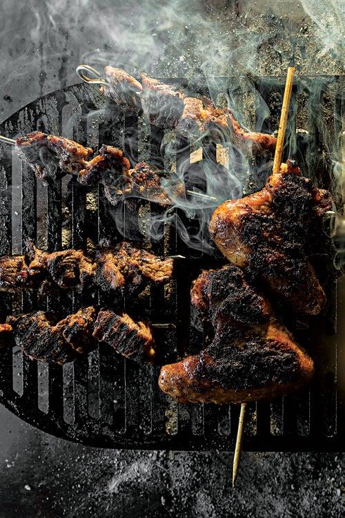 Beijing Chicken Wings (Mi Zhi Ji Chi Chuan)