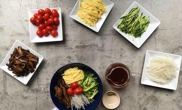 [DO NOT PUBLISH] Cold Soba Noodle Salad