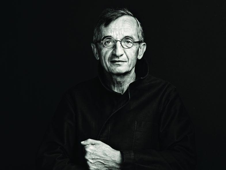 Michel Bras, the Food Revolutionary