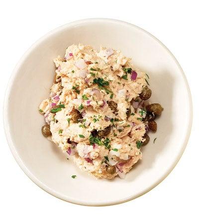 Blue Ribbon's Tuna Salad