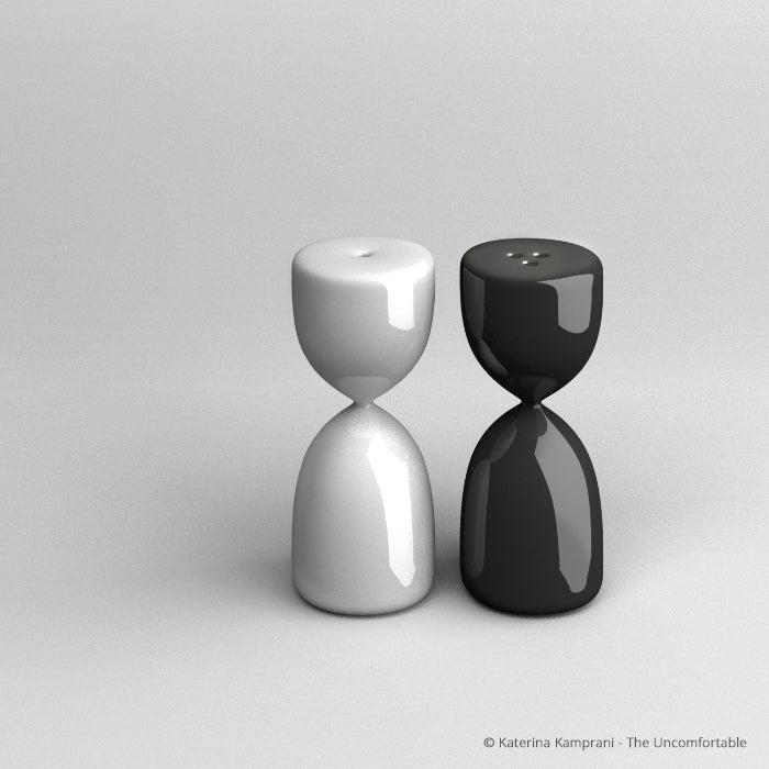 """""""Hourglass"""