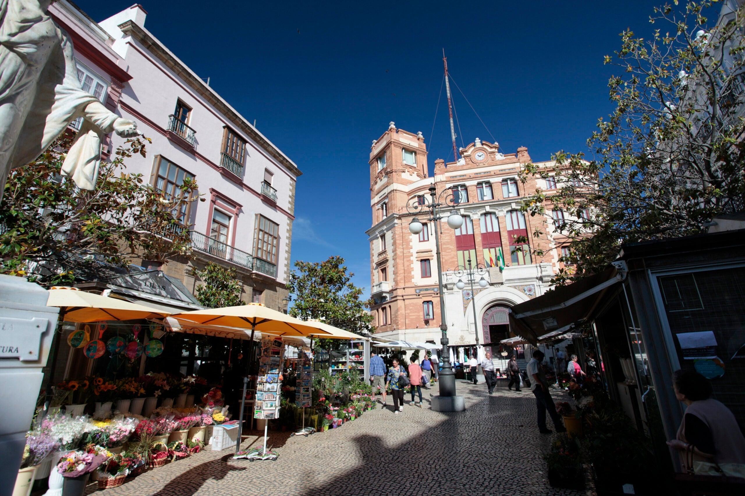 Restaurant Guide: Dining in Cádiz
