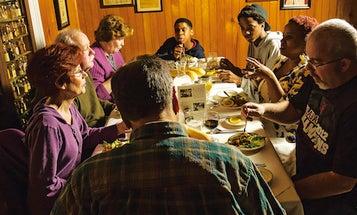 Creole Versus Cajun