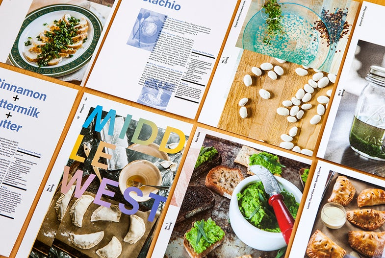 Middlewest: Our New Favorite Indie Food Magazine