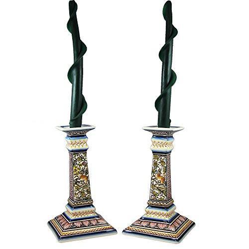 Candlesticks from Coimbra