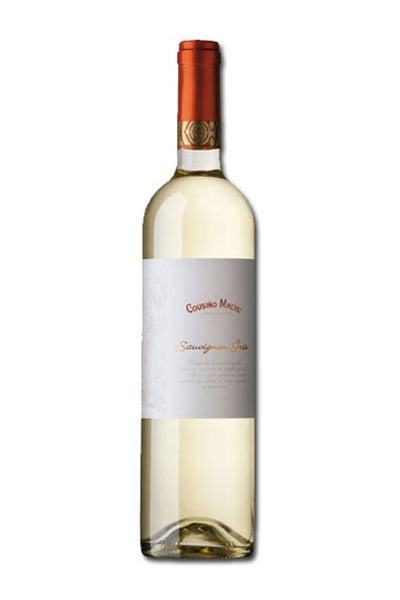 Drink This Now: Cousiño-Macul Sauvignon Gris