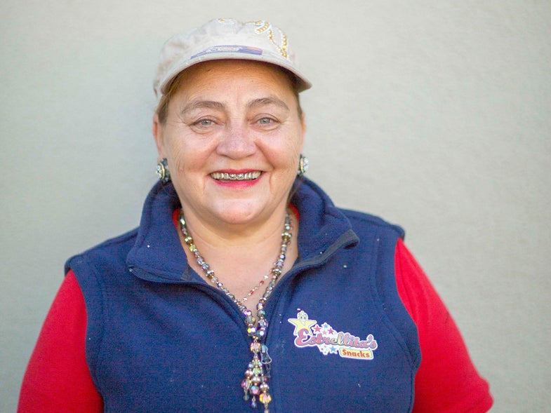 From Chips to a Booming Mexican-Salvadoran Business