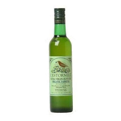 LEstornell organic extra virgin olive oil