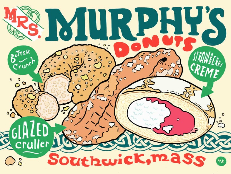 mrs murphys