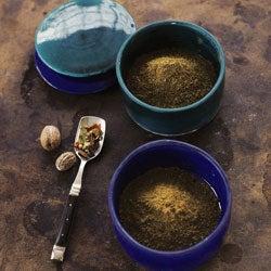 Turkish Herb and Spice Mix (Baharat Karisimi)