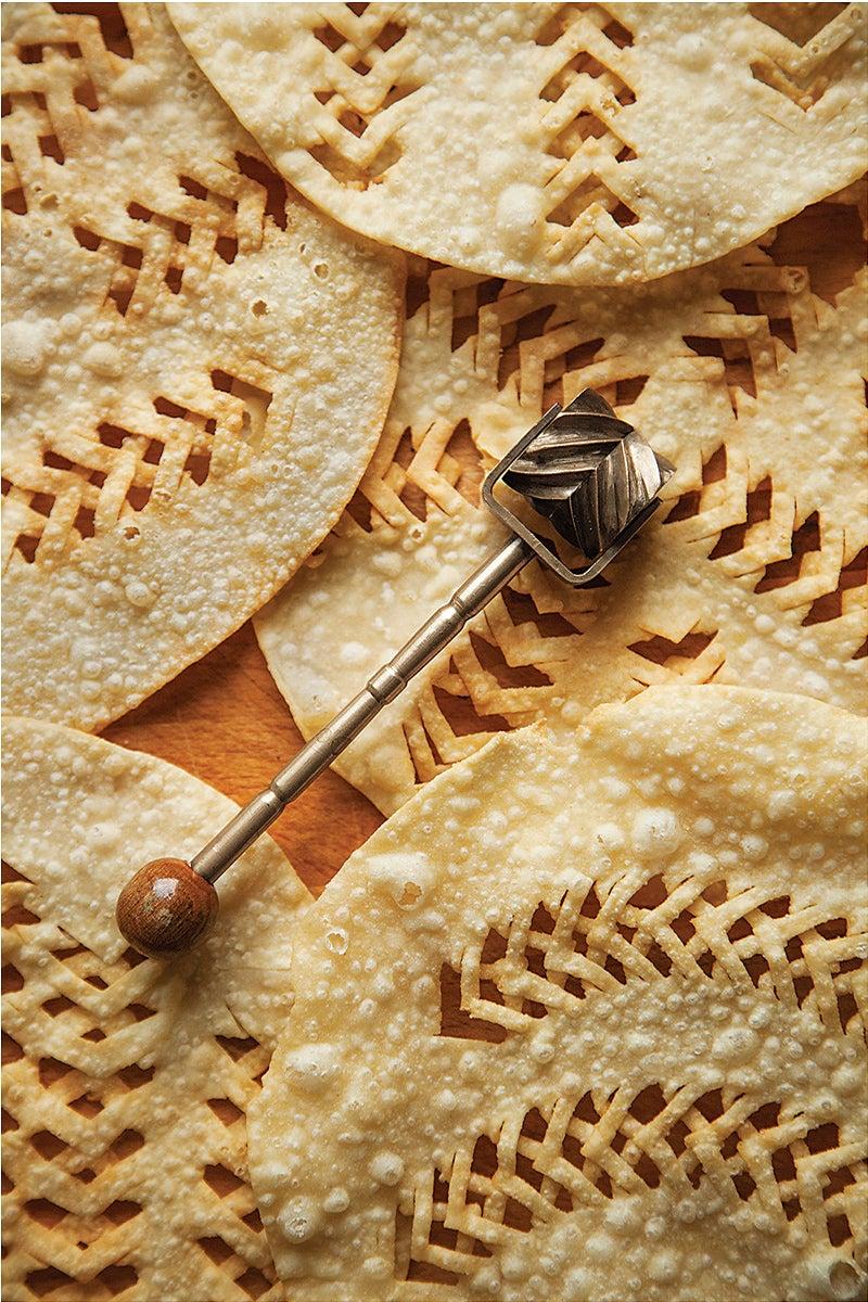 Leaf Bread (Laufabraud)