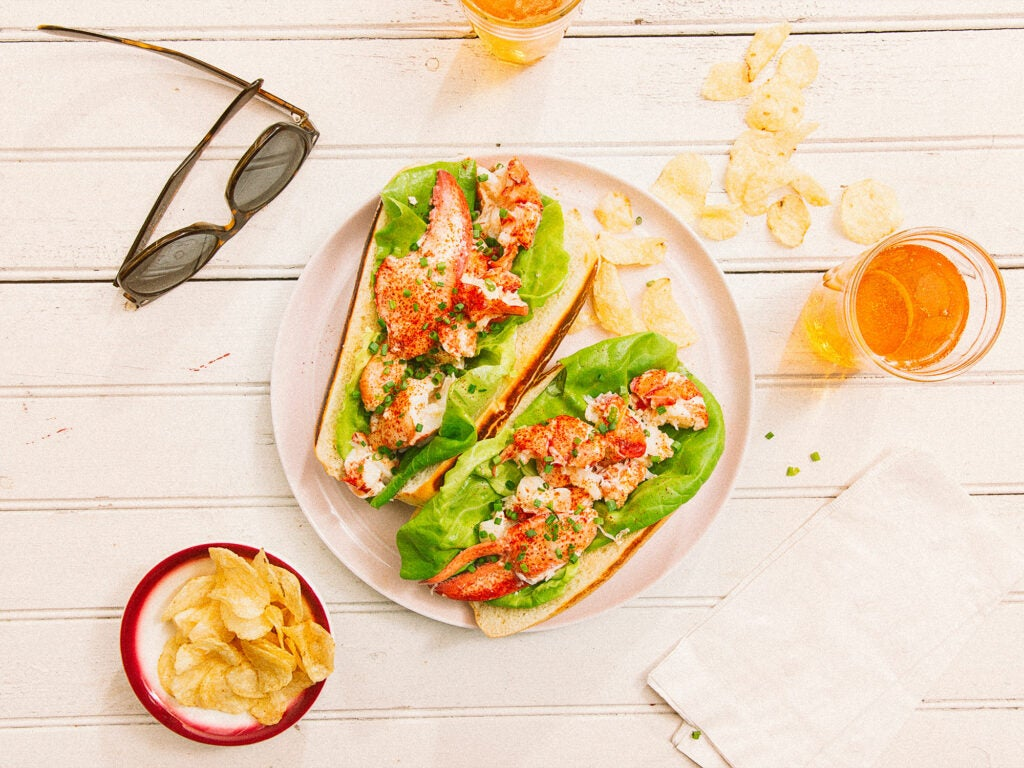The Best Connecticut Lobster Rolls