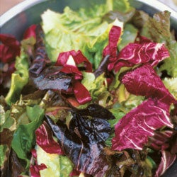 The Joy of Salad