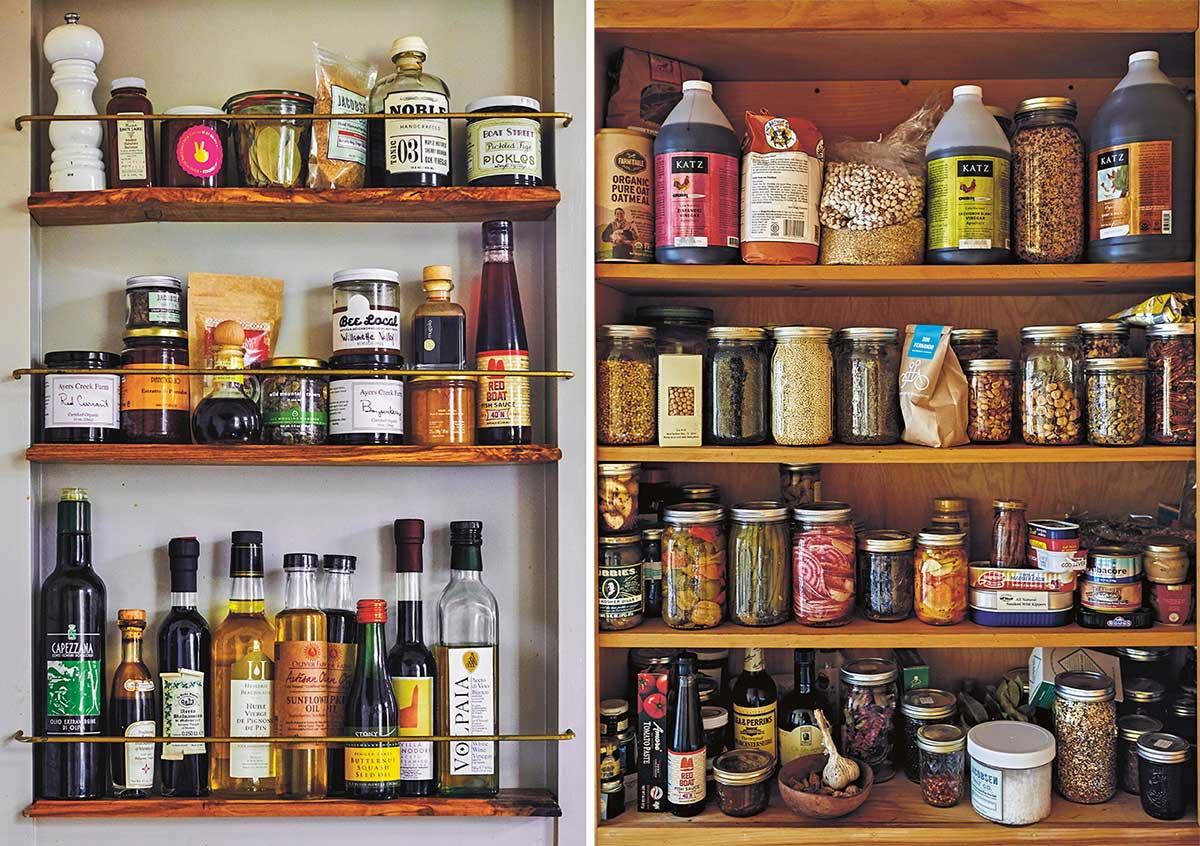 Pantry Essentials: How to Stock Your Larder like Joshua McFadden