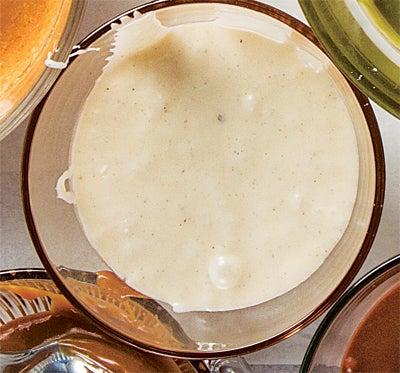 Cream Cheese Glaze