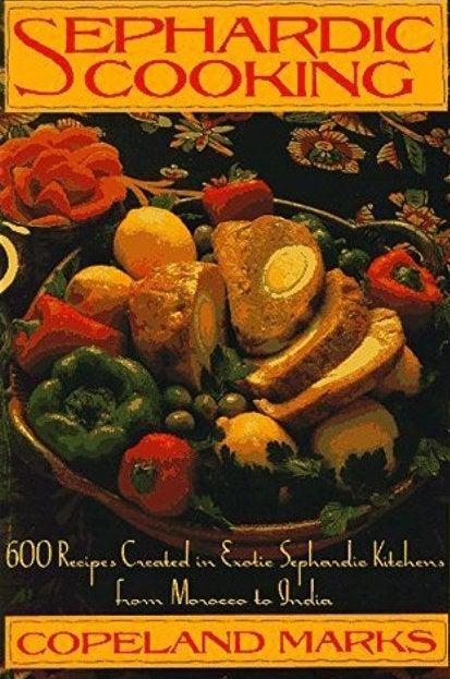 jewish cookbooks