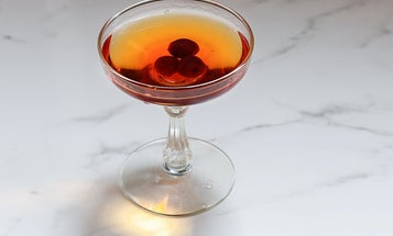 Drink the Secret Cocktail of New Orleans