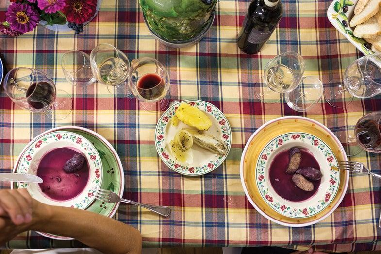 Taste of Umbria