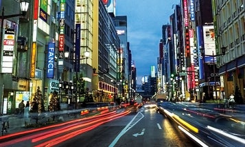 Tokyo: The Greatest Place to Eat on Earth