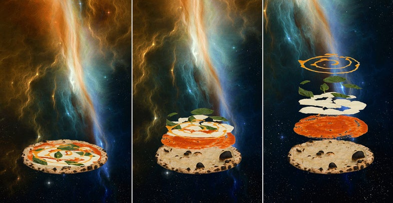 Weekend Reading: Animated Pizzas, Virginia Catfish Curry, Metallica, and More