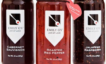 Emily G's Jams