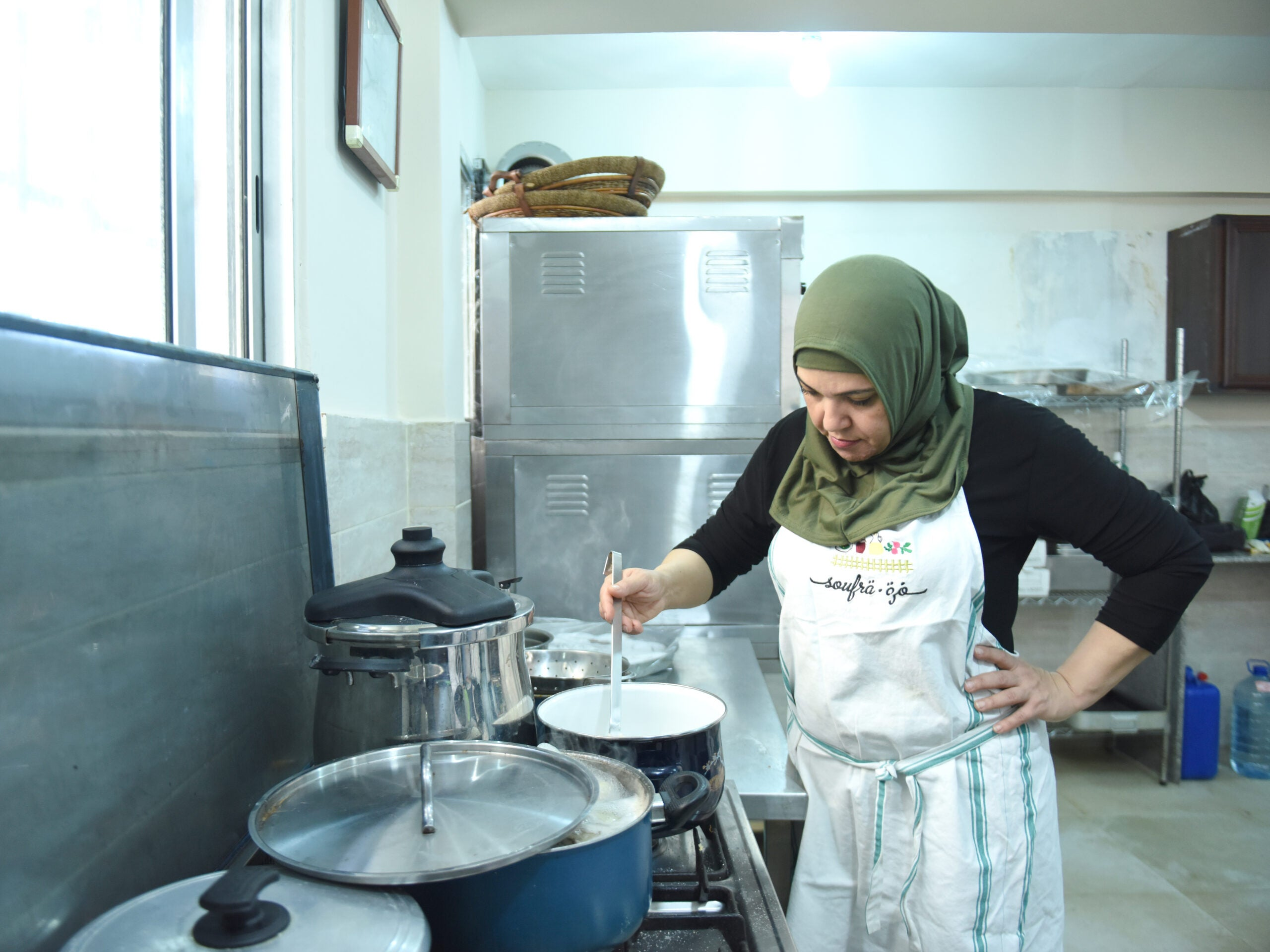 This Documentary Tells the Awe-Inspiring Story of a Refugee Turned Food-Truck Entrepreneur