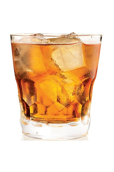 Improved Brandy Cocktail