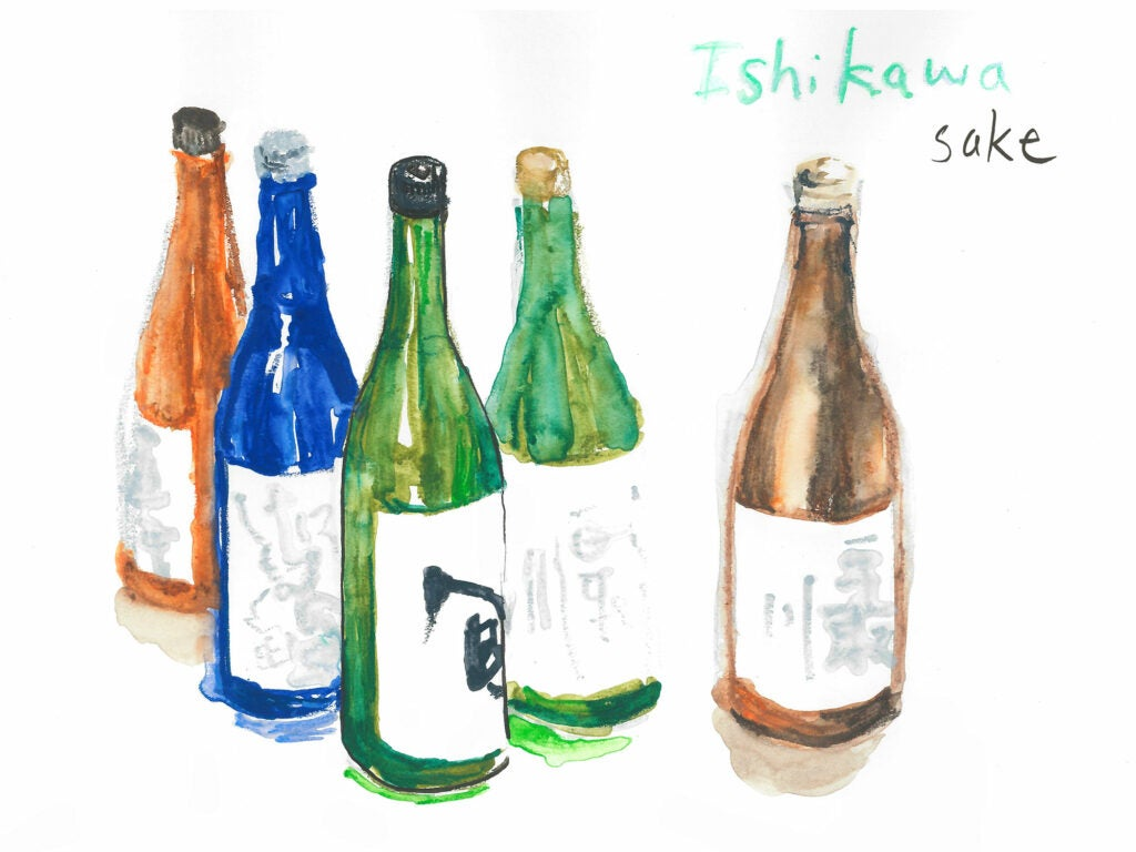 """""""Ishikawa"""