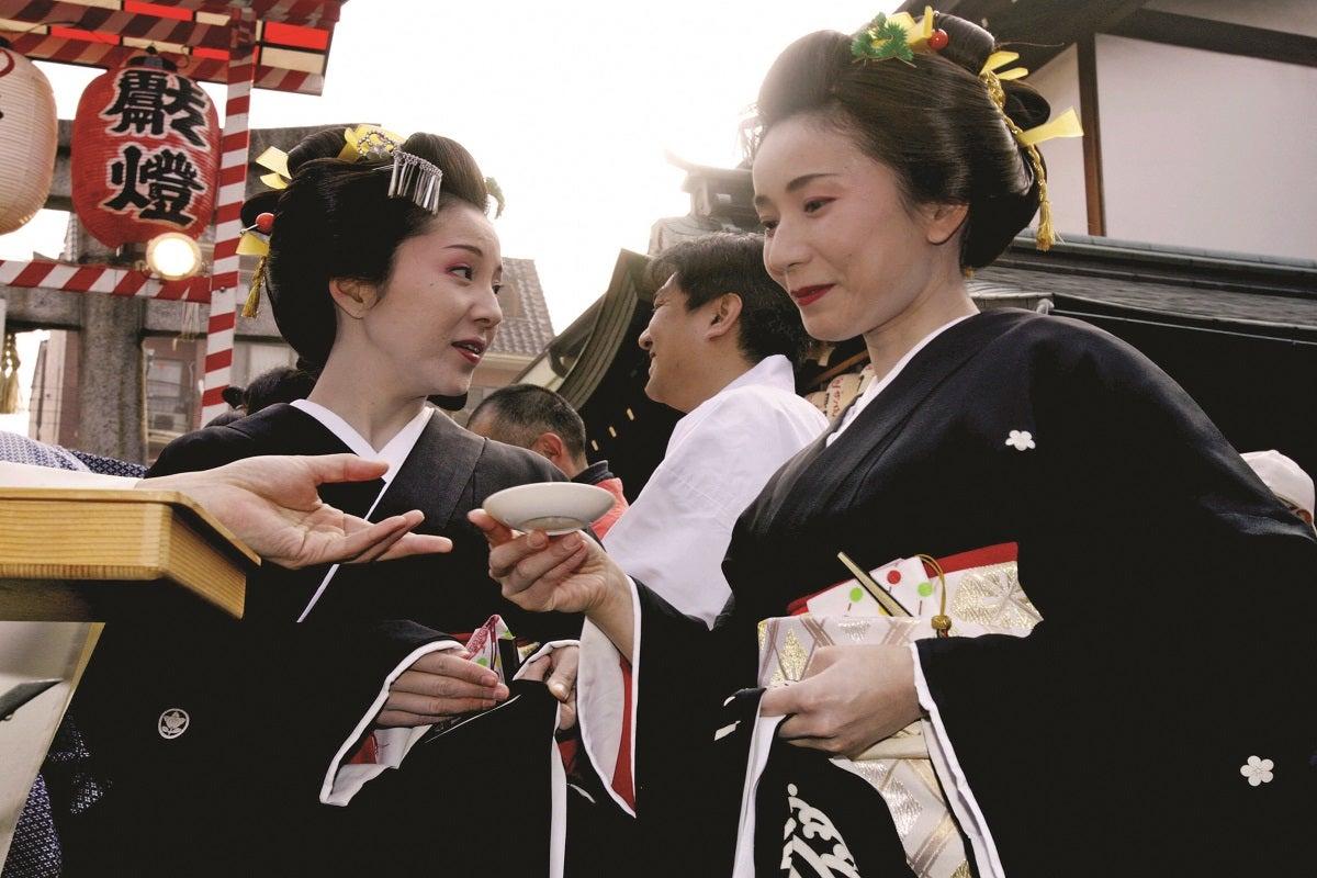 Sake's Second Act