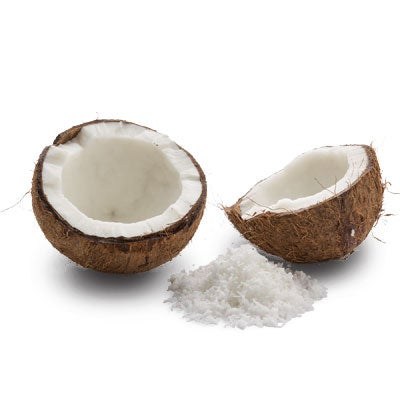 How to Rehydrate Dried Coconut