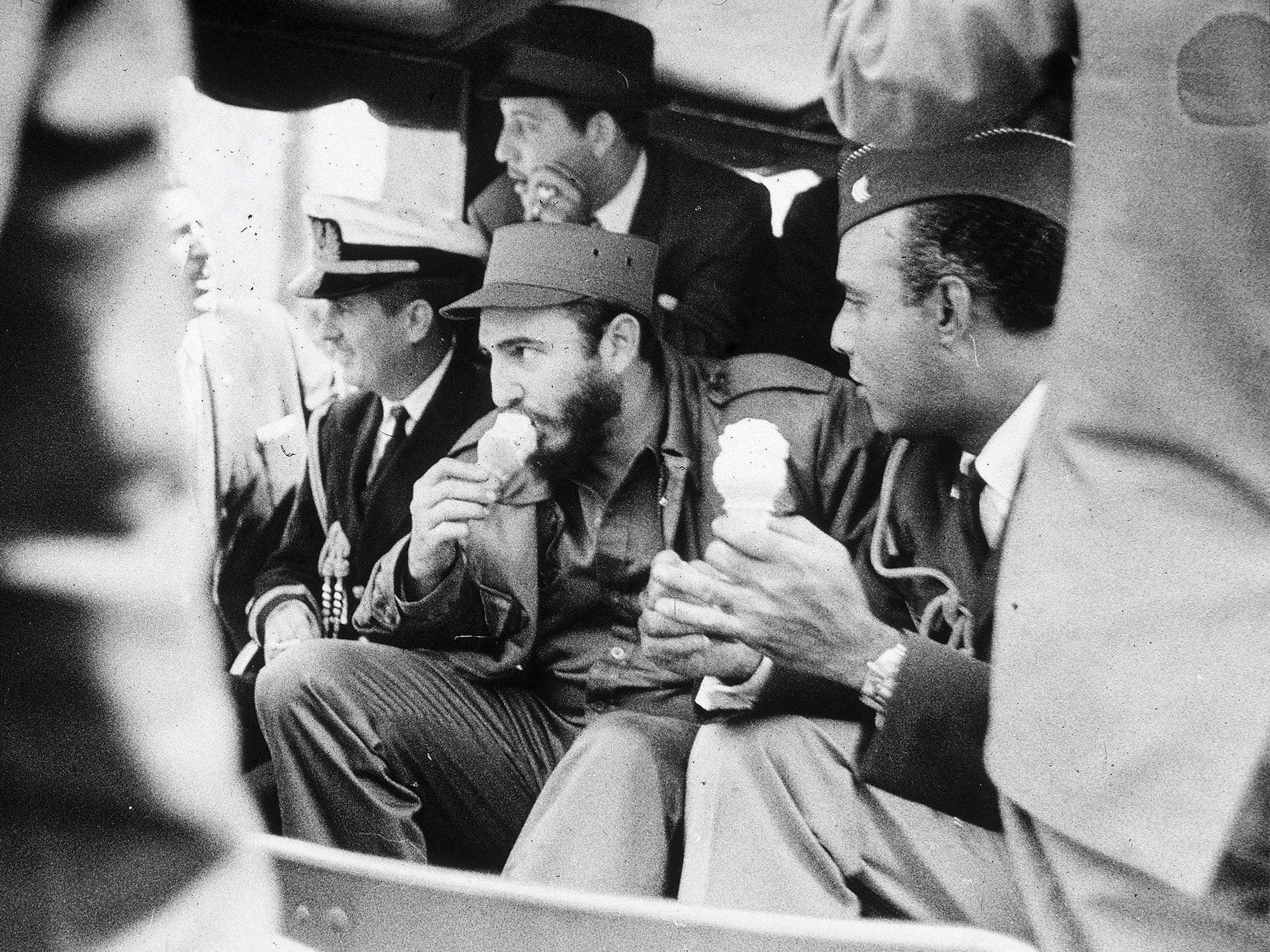 Inside Cuba's Intense Ice Cream Obsession