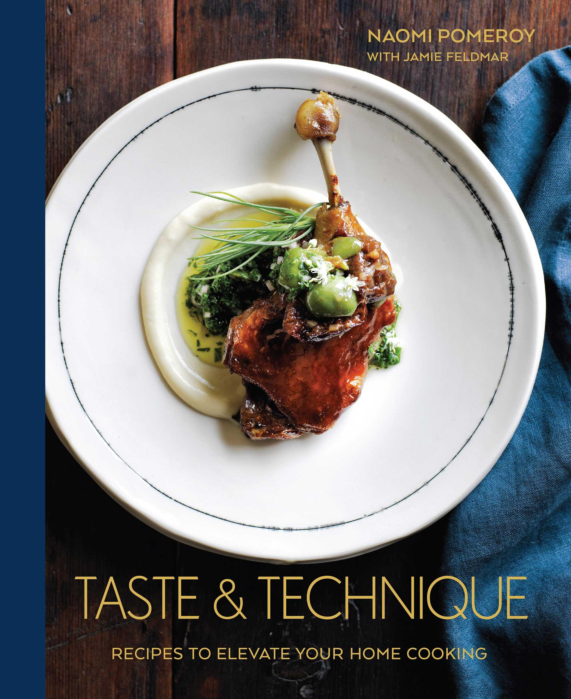 Taste and Technique