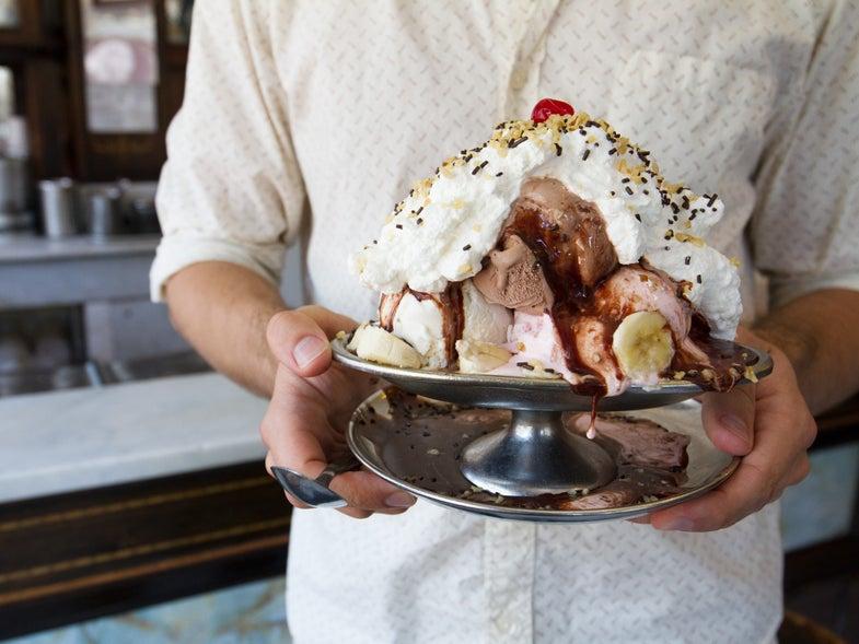 Dispatch: Eddie's Sweet Shop, Queens, NY