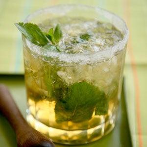 Classy Cocktail Recipes
