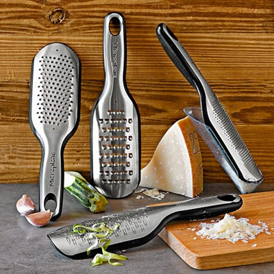 Microplane Paddle Grater