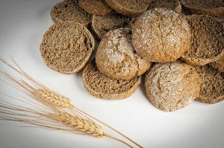 Barley rusks (Cretan bread)
