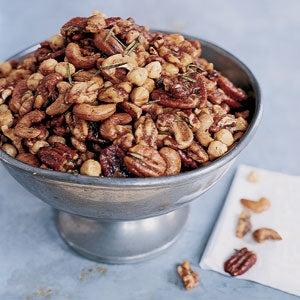 Bar Nuts