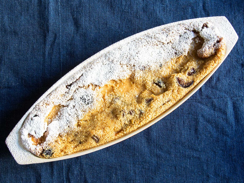Give This Classic French Dessert a Soak in Rum
