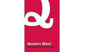 Velenosi 'Quattro Mani,' Montepulciano d'Abruzzo 2006